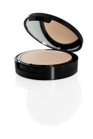 Nilens Jord Mineral Foundation Compact 589 Almond 9g