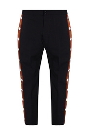 Hockney Fit trousers