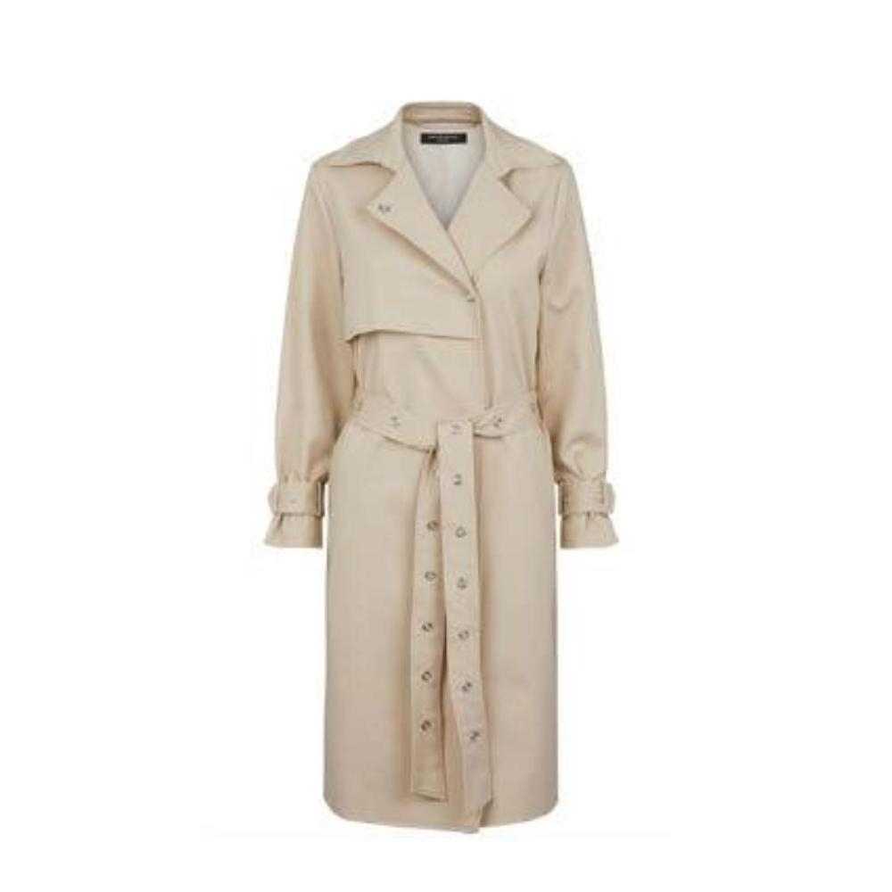 Lily Chloe Trench Coat