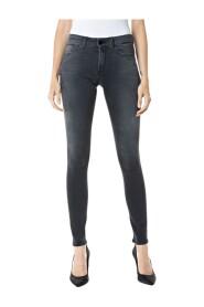 New Luz Skinny Power Jeans