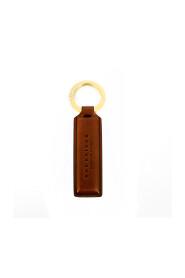 Duccio rectangular keychain