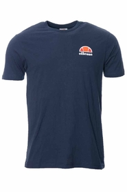 Ellesse Canaletto T-shirt Dress Blues T-shirt