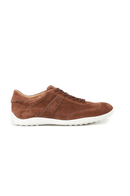 Active 08A suede sneakers