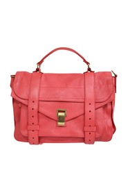 Small Ps1 Leather Satchel -Pre Owned Condition Excellent