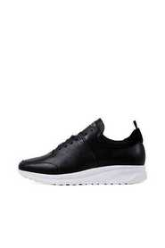 Jim Rickey Cloud Runner Sneaker Black