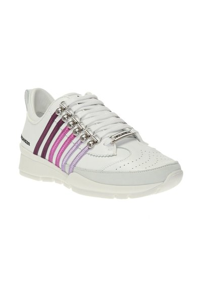 WHITE Sneakers 251 | Dsquared2 | Sneakers