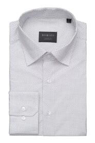 Koszula calimera 00244 długi rękaw classic fit