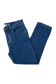 P372MLUD63 Jeans cropped