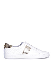 Sneakers irving stripe lace up