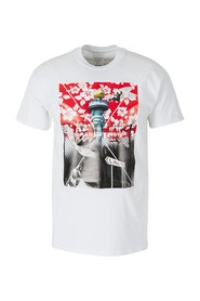 Liberty cotton t-shirt