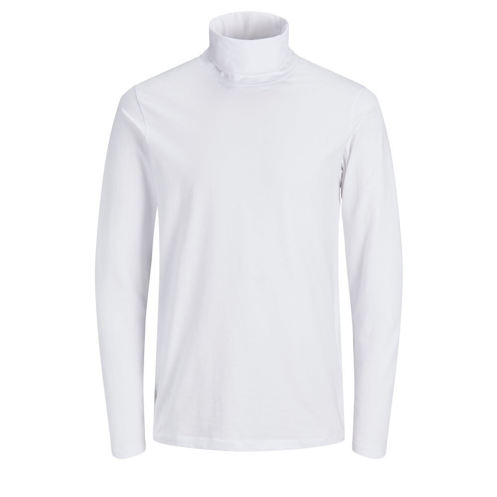 T-shirt Roll-neck