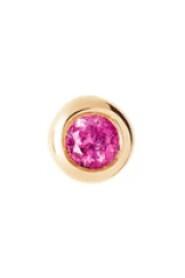 Sapphire Dot Jewelry