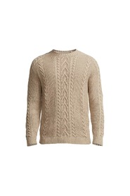 Quin Pullover - 017 IVORY, L