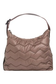 BRINY QUILTED WAVY BAG