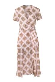 Klea długa suknia 6621