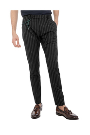 Mauritius Striped Trousers