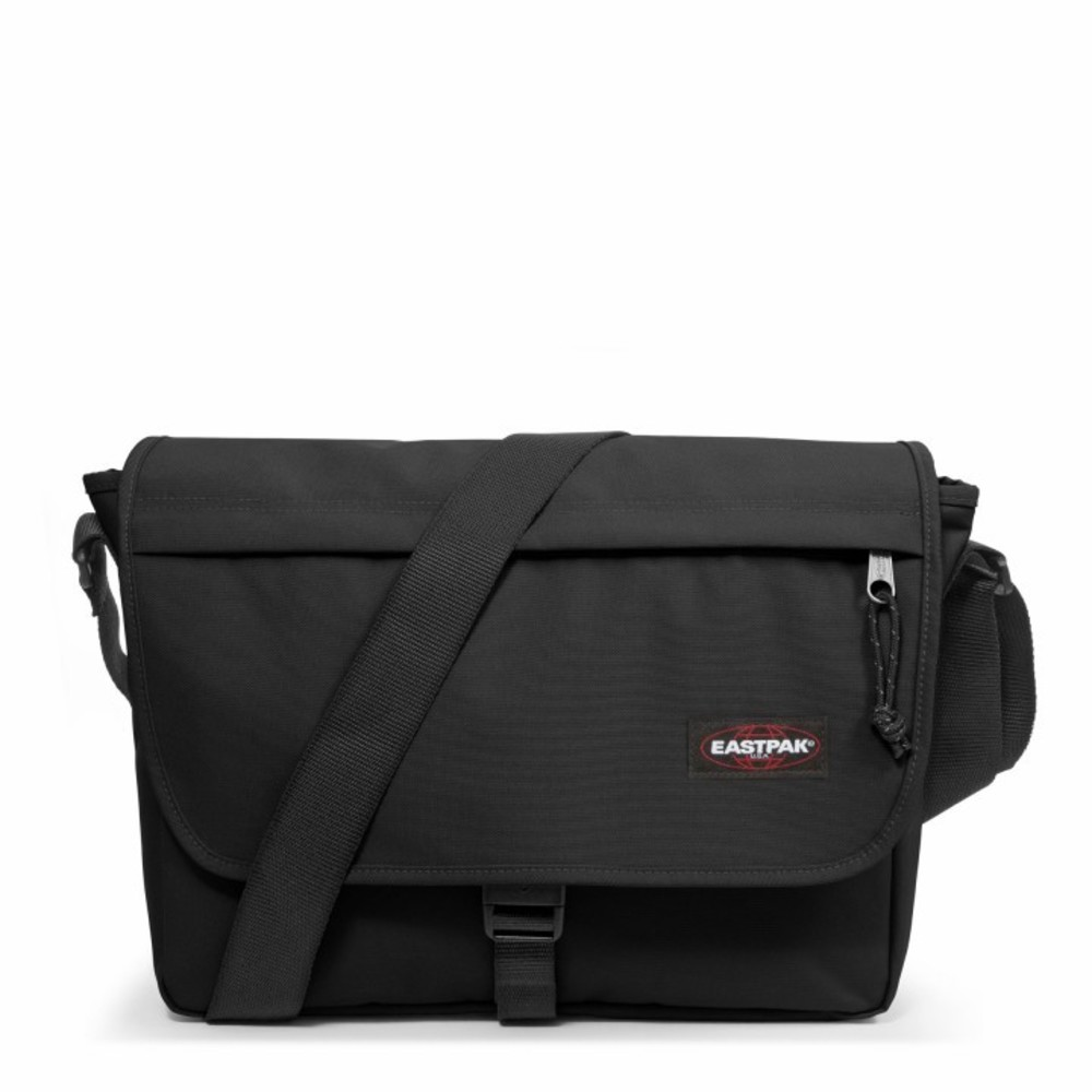 Eastpak Shoulderbag Buckler Black