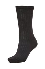 Bobby rib socks
