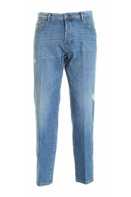 JEANS con rotture