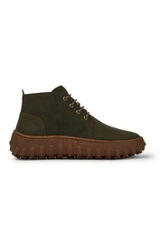 Lace-up boots Ground K300330