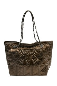 Pre-owned Moscow Tote Bag