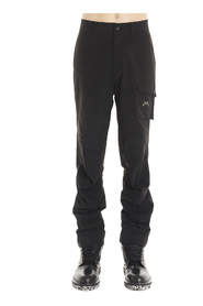 A-COLD WALL* Trousers Black