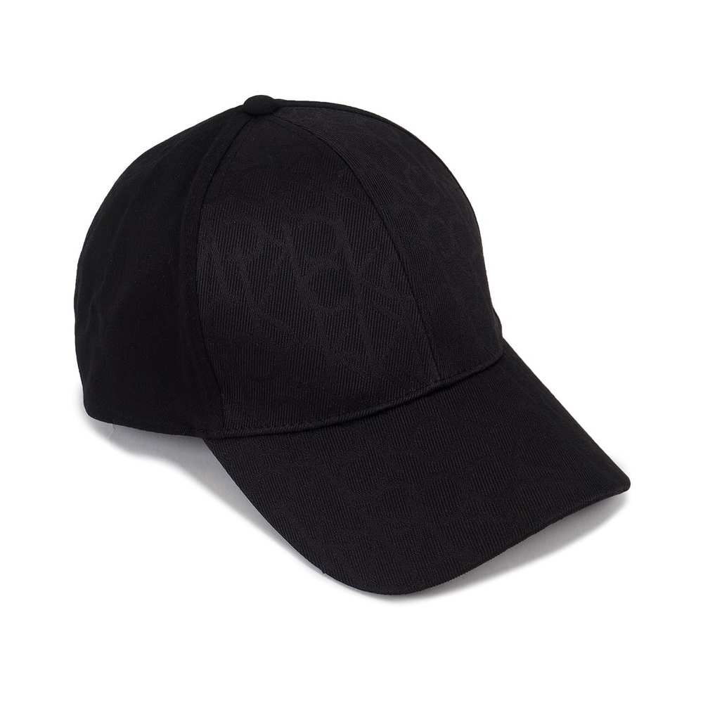 Power Logo baseballcap