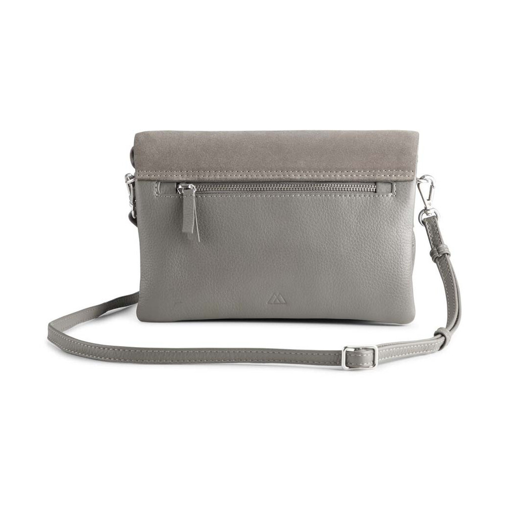 Markberg Gray Crossbody Bag Markberg