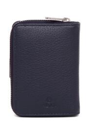 Aisa Navy Cormorano Wallet