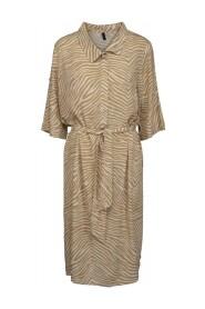 Nima Dress - PRAIRIE SAND PR