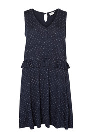 Dress Dotted