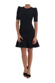 Mini klänning