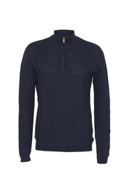 Lauritz Recycled 1/2 Zip Knit