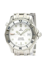 Pre-owned Seamaster Professional 300M Mid Size Watch 2562.20