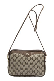 Accessory Collection Zip Around Crossbody