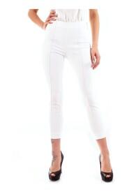 MARCIANO GUESS 02G1077246Z Pants Women WHITE