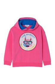 W15572 Hooded Sweater