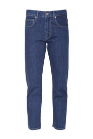 Pantalone rinsed