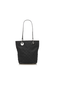 Canvas Eclipse Tote Bag