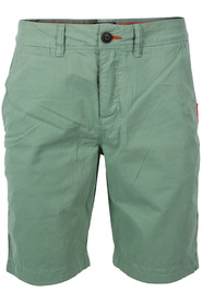 Grønn Superdry International Chino  Shorts