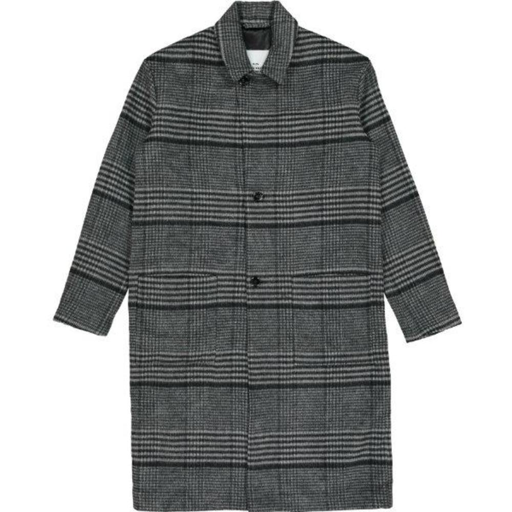 Cassius Wool Coat