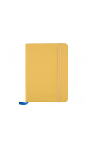 Piquadro A6 lined notebook