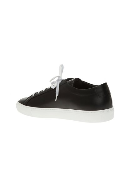 BLACK Achilles sneakers | Common Projects | Sneakers