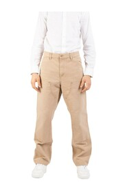 Trousers Double Knee