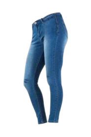 Blå Place du Jour Jeans