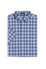 Ruter Gant Broadcloth Check Regular Fit Skjorte