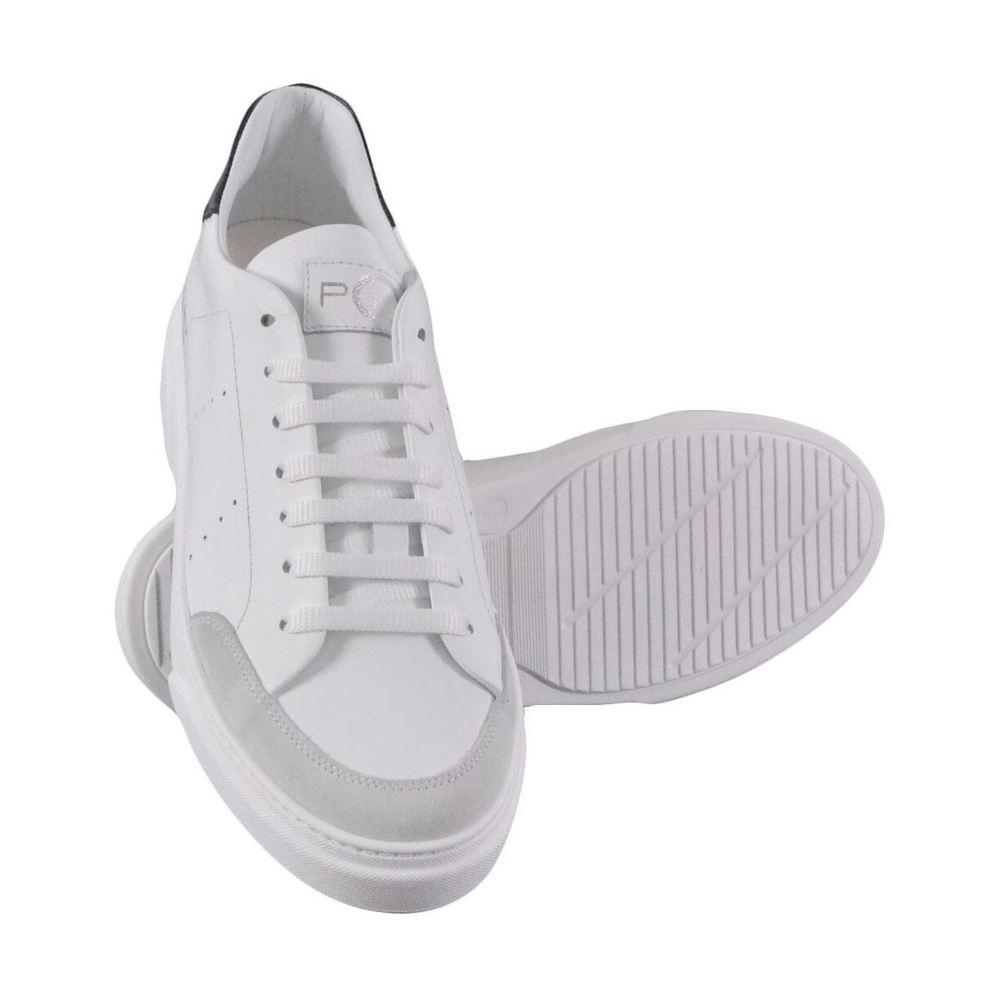 White sneakers | PHA Paris | Sneakers | Herrenschuhe