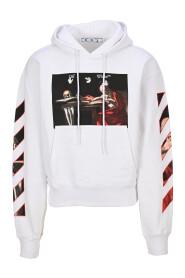 Sweatshirt OMBB037R21FLE002