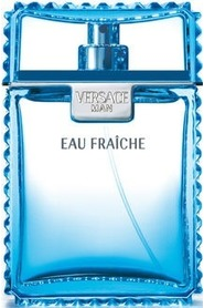 Versace Man Eau Fraiche Perfumed Deodorant Natural Spray 100ml