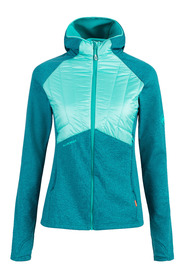 Aconcagua Light Hybrid Hooded Jacket